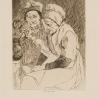 Oncle Claes et tante Johanna