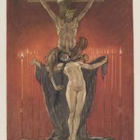 Le calvaire (<em>Les sataniques</em> series)