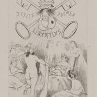 Quatre petits poèmes libertins